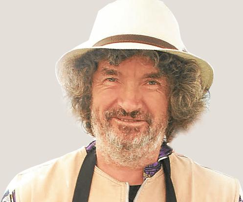 André Berthou